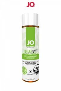 Lubrifiant BIo à la Camomille 120 ml System JO
