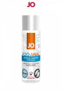 Lubrifiant Anal Effet Chaud 60 ml System JO