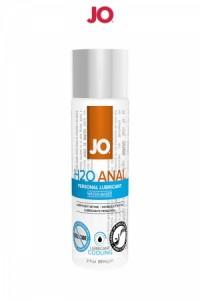 Lubrifiant Aanal Effet Frais 60 ml System JO