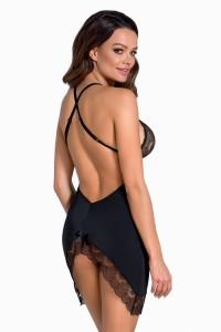 Alina Nuisette Sexy Chic Noir Casmir