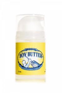 Lubrifiant Fist Dilatation Extrême Boy Butter Pump Original Boy Butter