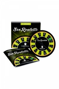 Sex Roulette Foreplay Tease and Please