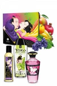 Coffret Baisers Fruités Shunga Shunga