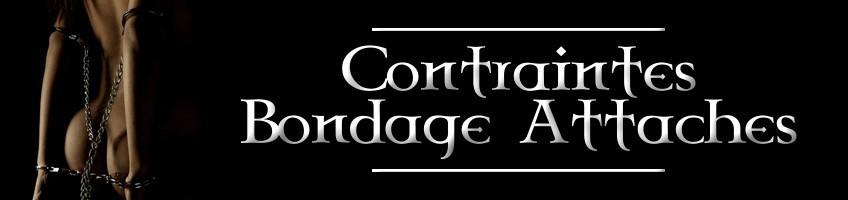 Contraintes & Bondage