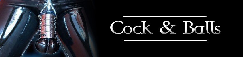 Cock & Balls