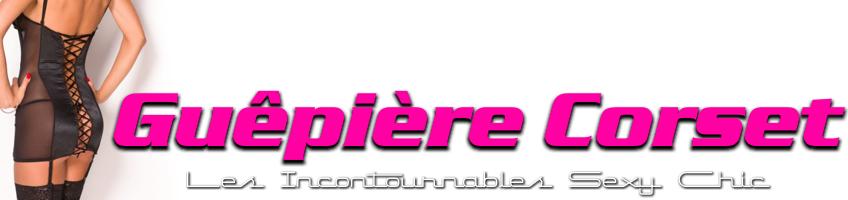 Guêpières et Corsets