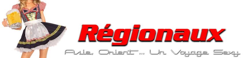 Régionaux