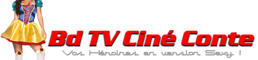 Bd Tv Cinéma Conte