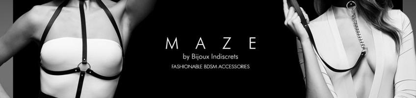 Maze Bijoux Indiscrets