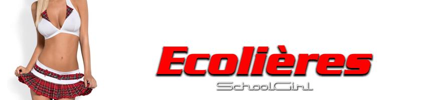 Ecolières - Etudiantes
